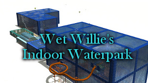 Wet Willie's Indoor Waterpark