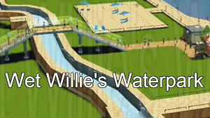 Wet Willie's Waterpark