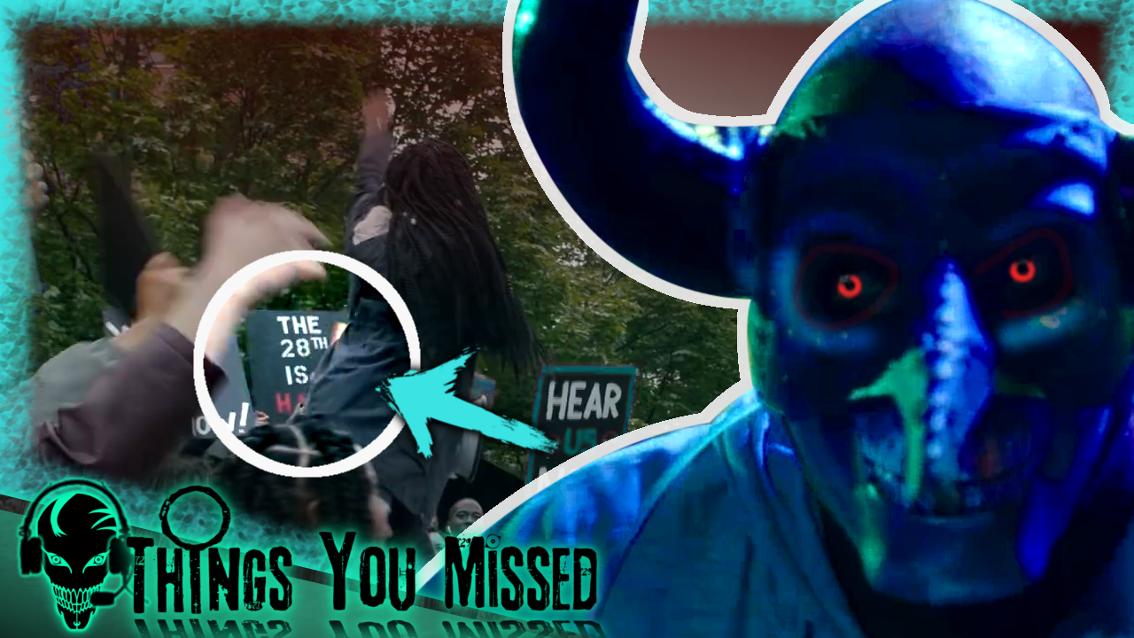 Picture of Things You Missed In The First Purge Thumbnail